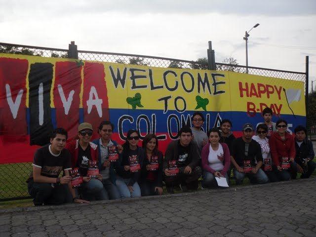 Coldplay Fan Club