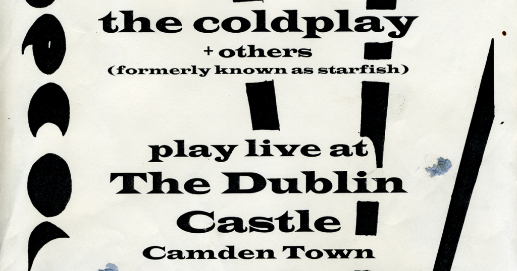 Drum drama at the Dublin Castle