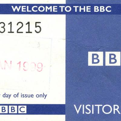 Steve Lamacq live session on Radio 1
