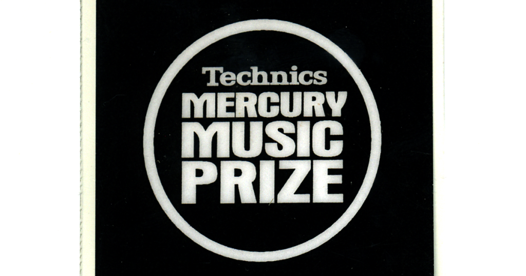 Mercury Awards