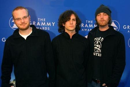 First Grammy Awards