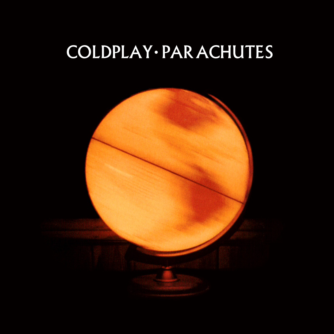 Parachutes The Coldplay Timeline