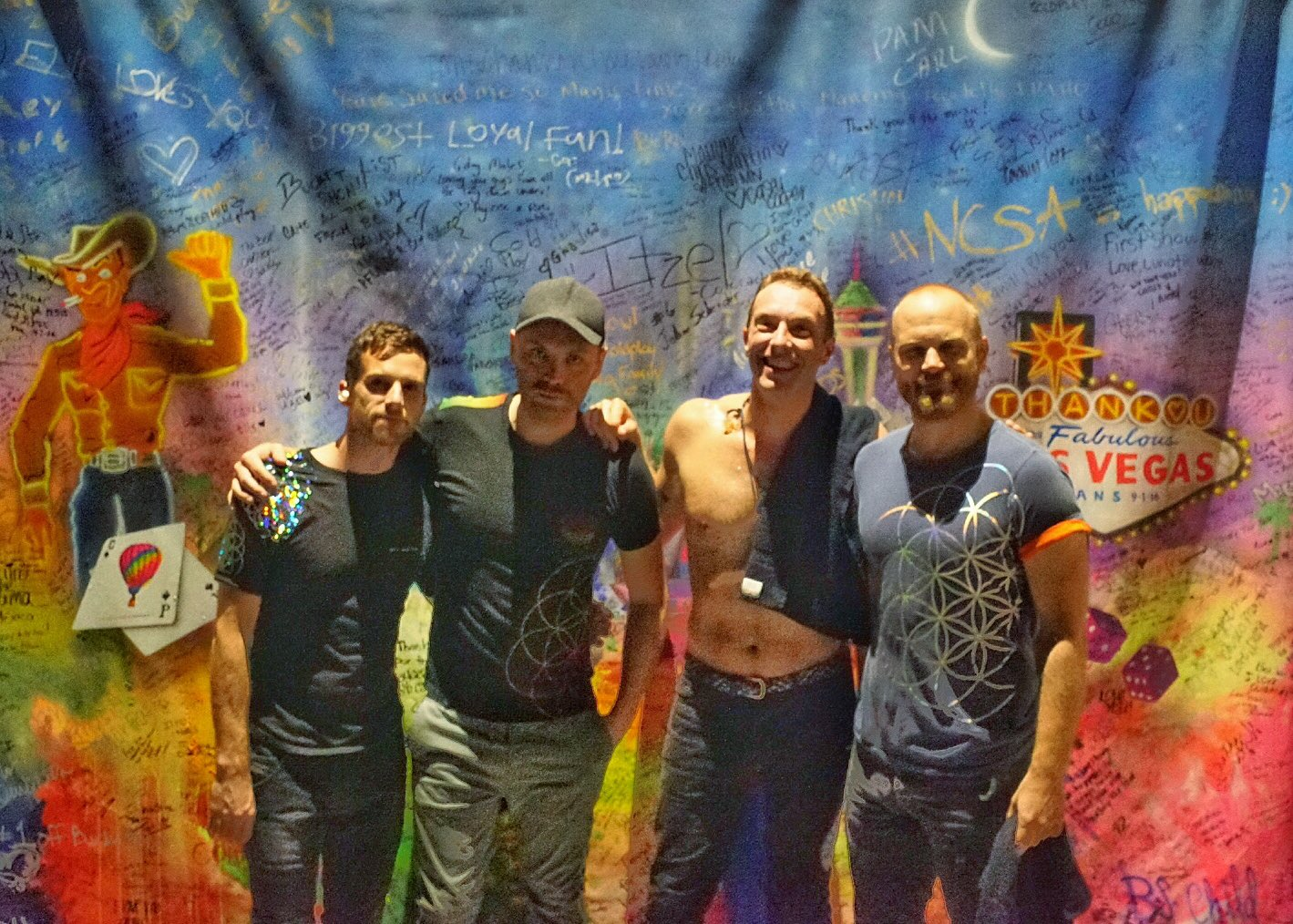 a reflection of my second experience of a coldplay concert Bargainseatsonline offers a huge selection of cheap concerts tickets and discount concerts tickets attending a concert can be an exciting experience.