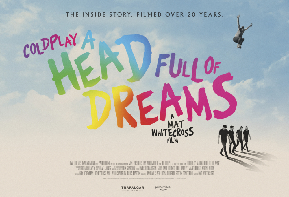 Phil's #AHFODfilm Twitter Q&A